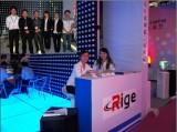 Look Back Shanghai Prolight+Sound trade show