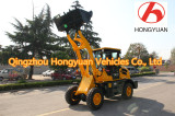 Hongyuan wheel loader ZL10A