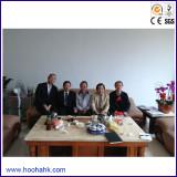 2003 Japanese customer visit HOOHA
