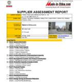 SGS Certificate for TACLOO Wheel Hub /Steel Wheel Rim/Alloy Wheel Rim Supplier