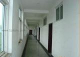 Office passageway
