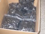 plastic bag inside packing