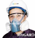 Half Mask Respirator (PLG7501/7502p)