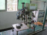 Glue Injection Machine