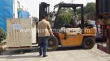 Tablet press machine export