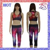 custom yoga/running wear