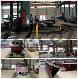 Advanced Professional Production Line