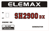 OEM for ELEMAX