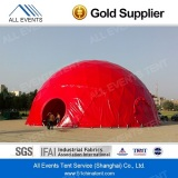 Red PVC Party Tent for Sale