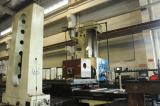 Horizontal CNC Milling-Boring Machine
