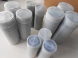 Bearing packaged wth Plastic tube