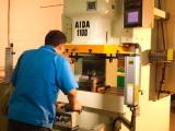 Stamping Machinery
