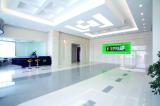 company hall