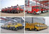 excporting trucks for international market