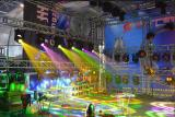 2017 Guangzhou Entertainment Technology Show for stage lighting