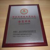 Member of Hubei E-business association