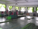 Iron Wires---Production Process of Artificial Hedge