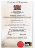 2015 ISO9001:2008 English