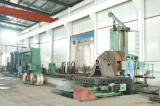 Large Floor Type Boring and Milling Machine