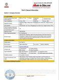 Bureau Veritas Report 4-16