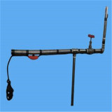 Water Pipe Heater Application
