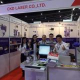 Laser Exhibition in Thailand