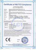 Lsailt-CE Certificate