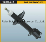 Ruian Boton Shock Absorber Co., Ltd.