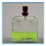 2014 Latest New Design Good Market Glass Perfume Bottle (CKGPR130708)