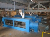 400t/d Cottonseed Oil Press in Mali, West Africa