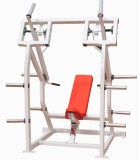 commercial use shoulder press