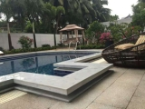 Villa pool project