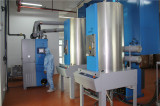 Material Cleanroom