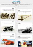 History 1943-1988