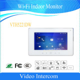 DAHUA Video Intercom 7inches Wi-Fi Indoor Monitor VTH5221D/VTH5221DW