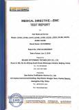 product certificate-CE