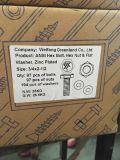 screws paper box packing