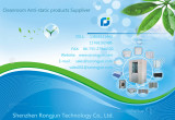 Cleanroom Anti-static products Suppliver