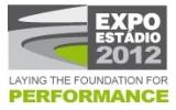 The EXPO ESTADIO 2012 In Brazil