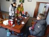 Clients visit 1