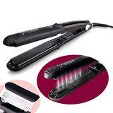 2017 Professional nano titanium infrared hair straightener/hair flat irons/hair iron