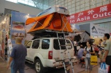 Outdoor travel car use our plastic products