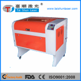 9050 50W mini size laser engraving machine for sale