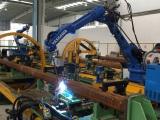 Roboter Welder2#