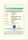 CE certificate for Glass drilling Machine