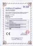 CE-EMC FOR CEILING LIGHT