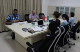 Saudi Client′s Visit (24 Sep 2013)