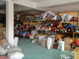 Fabric and Accessories Warehouse