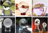 Crystal Ball & Globe