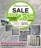 G261 Juparana Grey Granite Tile Promotion